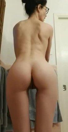 My lil jiggle ass (f)36