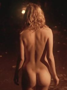 Hannah Murray (Gilly from Game of Thrones) Credit to ProgramSupervisor