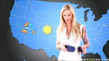 Brooke Banner | The Weather Whore