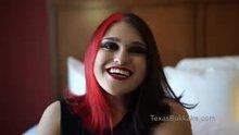 Miss Quinn - Texas Bukkake