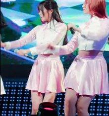 WJSN - Mei Qi/Dawon