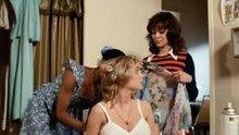 "Cheryl ""Rainbeaux"" Smith in The Swinging Cheerleaders (1974)"