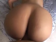 Big Butt Eboni Chick