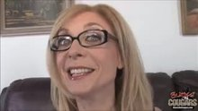"Nina Hartley - ""Blacks on Cougars"""