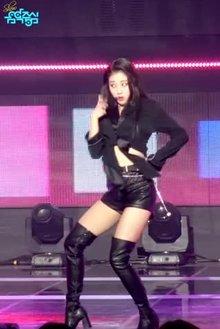 CLC - Seungyeon