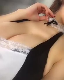 Hitomi Tanaka is a maid beyond compare