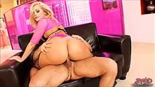 Alexis Texas is allways in charge