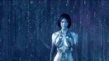Cortana's body