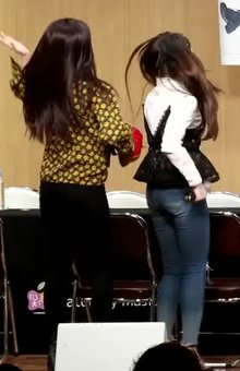 Momoland - Yeonwoo & Taeha