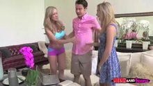 Brandi teaches Lia