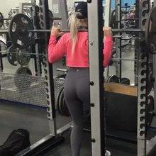 Gym Eye Candy