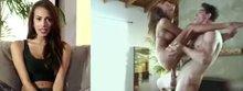 Janice Griffith Cute Mode | Slut Mode Petite