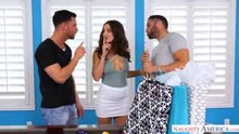 Lana Rhoades - My Dad's Sexy Girlfriend