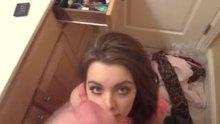 Globs on Melissa Roberts