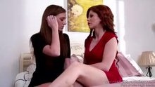 Brooklyn Lee & Maddy O'Reilly