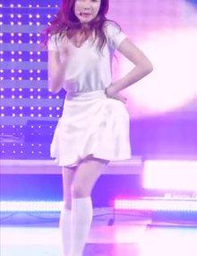 April - Chaekyung