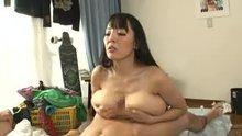 Tittyfuck cumshot