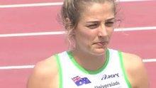 Sophie Stamwell