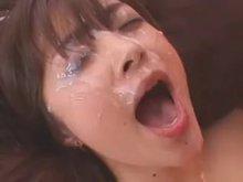 Mihiro's big bangs, the aftermath
