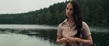 Alicia Vikander enjoys going skinny dipping