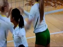 Oregon Volleyball