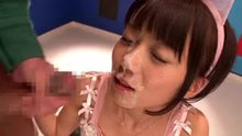 Asuka Hoshino 3rd time's the charm