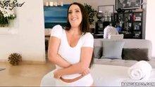 Big Boob Round Asses - Angela White (Happy Ending)
