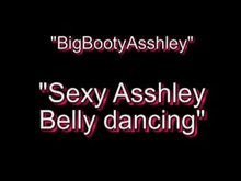 Asshley belly dance
