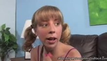 Watching My Daughter Go Black - Chastity Lynn