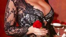 Curvy Playboy Bunny Chelsie Aryn