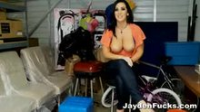 Jayden Jaymes interview