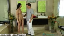 Kissing India Summer