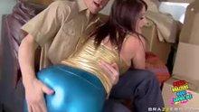 Sophie Dee sweet juicy butt