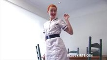 Nurse Anita
