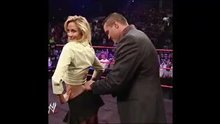 Hot Stacy Keibler Striptease