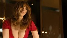 Vica Kerekes in Men in Hope