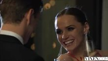 Tori Black's High-Class Spit-Roasting (New Scene)