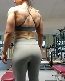 Rebecca Caydas IG