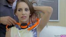 Kimmy Granger Shock Collar
