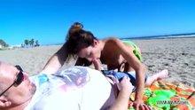 Spanish Beach Head
