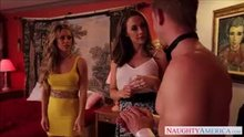 Nicole Aniston, Chanel Preston - Wives on Vacation