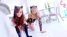 Aidra Fox & Jillian Janson | Pretty Kitties Looking For Trouble