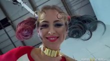 Riley Reid - Harley Quinn In The Nuthouse