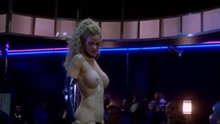 Kristin Bauer van Straten - Dancing at the Blue Iguana (2000)