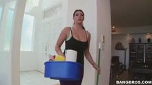 Alison Tyler Cleans the House and More