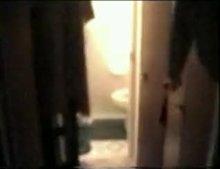 Bathroom ENF